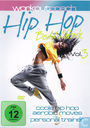 Workoutcoach: Hip Hop Body Attack Vol.3