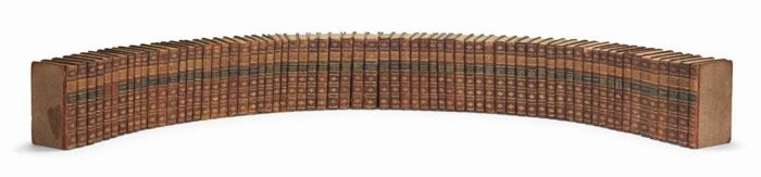 Samuel Johnson - Works of the English Poets with Prefaces, Biographical and Critical - 1779/1779