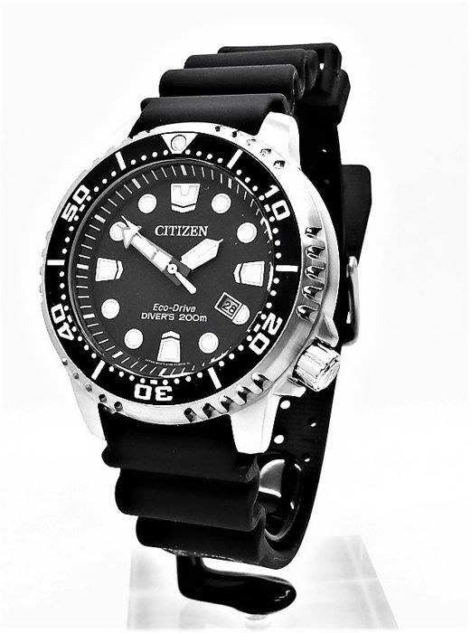 "Citizen - ""NO RESERVE PRICE"" - Aqualand - Men - 2011-present"