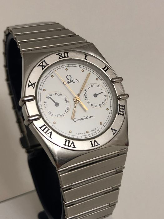 Omega - Consellation day date - 54117033 - Unisex - 2011-present