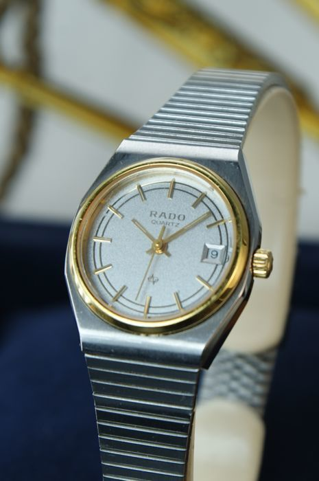 RADO - Dames - Luxury  Swiss watch
