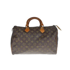 23bdca0e1e Louis Vuitton - Monogram Speedy 35 Borsa a mano
