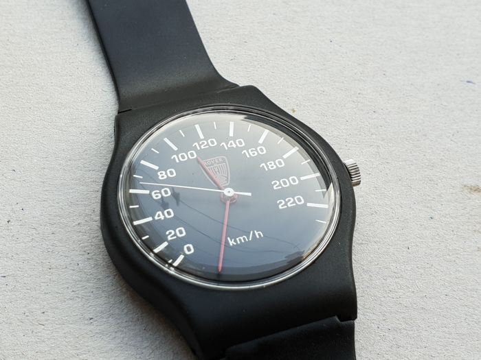 Watch - Rover UK - 1994 (1 items)