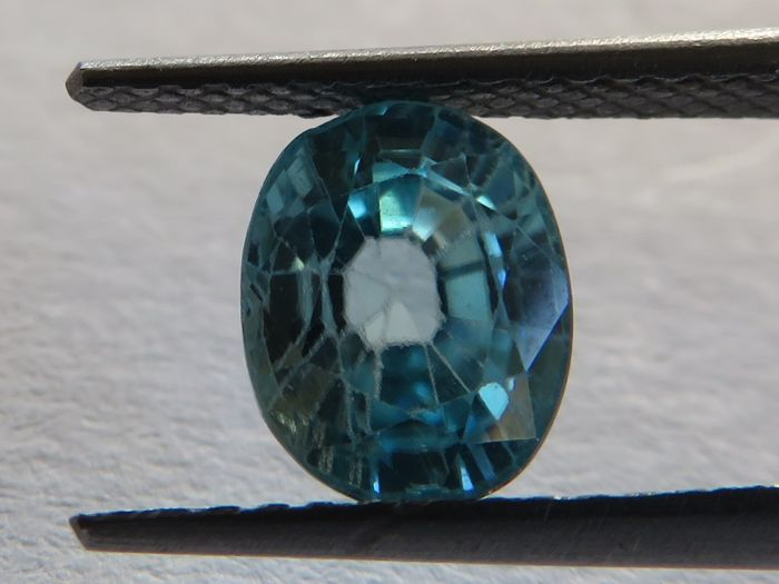 Zirkoon - 1.73 ct