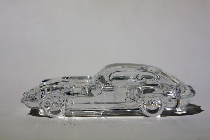 Decorative object - Hofbauer Jaguar E-Type - 1980 (1 items)
