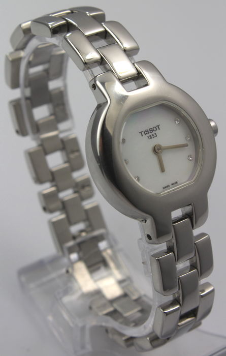 Tissot - Swiss Made - Excellent Condition - Dames - 2011-heden
