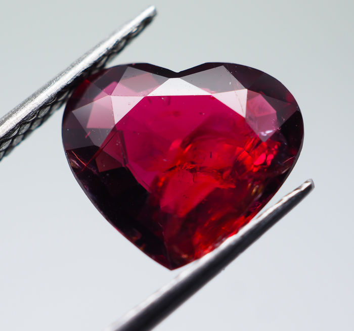 Ruby - 2.07 ct