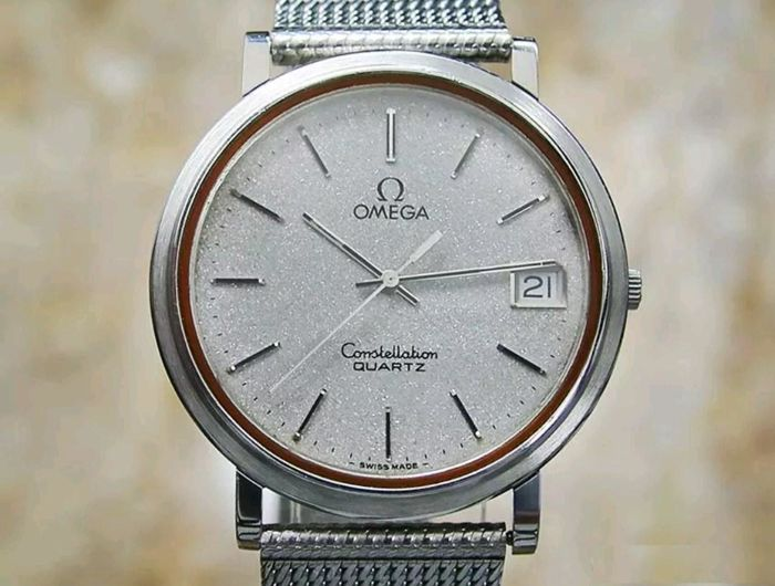 Omega - Constellation - 1960138 - Herren - 1970-1979