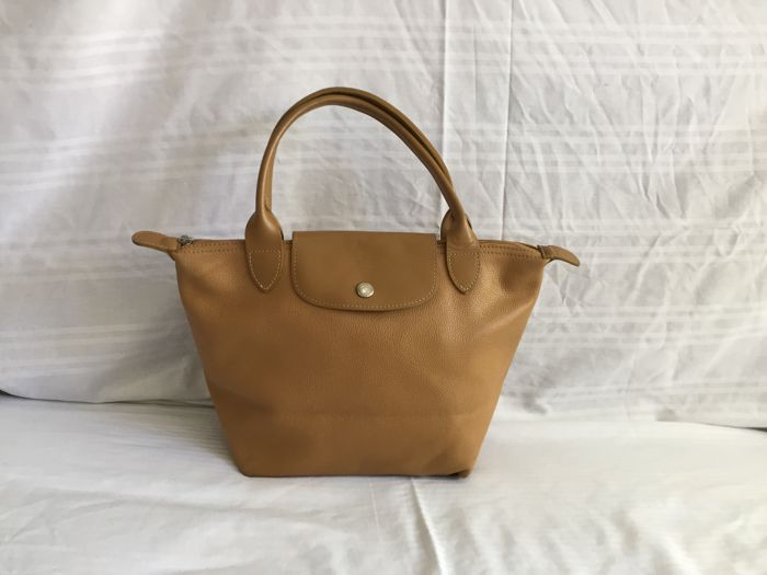 44b2e686a2 Longchamp - Le Pliage in Excellent Condition Τσάντα - Catawiki