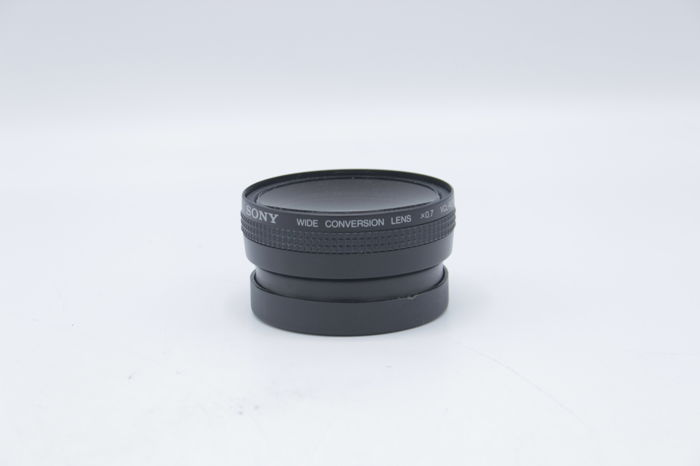Sony Wide Conversion Lens x 0.7 VCL-R0752