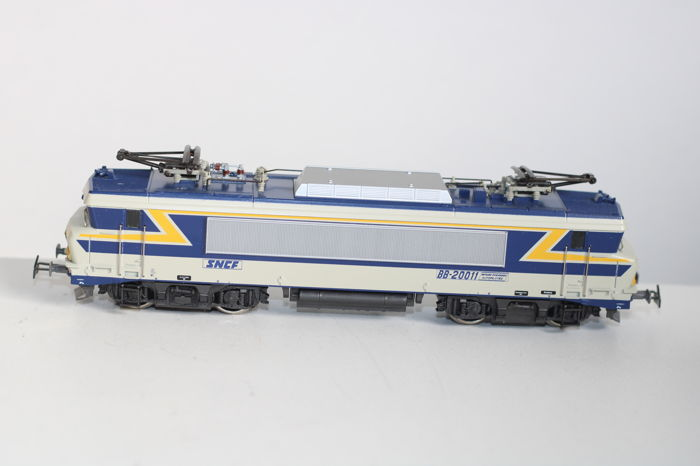 Märklin H0 - 3333 - Electric locomotive - BB 20000 - SNCF