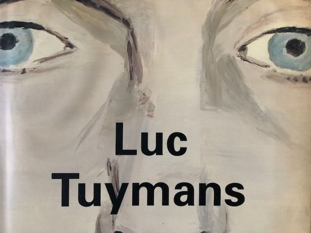 Luc Tuymans - Lot met 4 uitgaves - 1995/2004