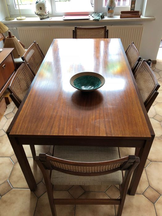 TopForm - Dining set (1)