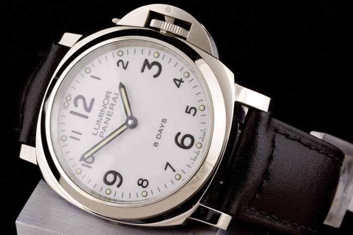 Panerai - Luminor Automatic Limited Edition - OP 7031 - Heren - 2000-2010