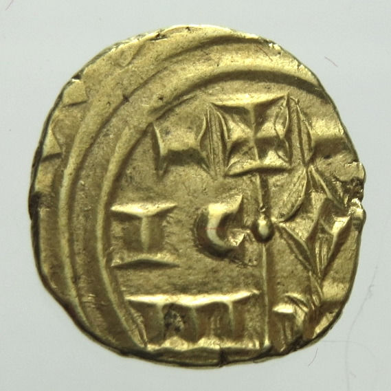 Italy - Kingdom of Sicily - Tari Federico II (1197-1250) - Gold