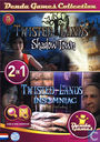 Twisted Lands: Shadow Town + Insomnia