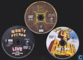 DVD / Video / Blu-ray - DVD - Monty Python's Insanity Pack