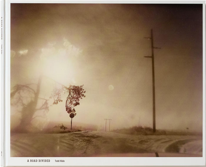 Todd Hido - A Road Divided - 2010