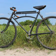Check out our Bicycle Auction