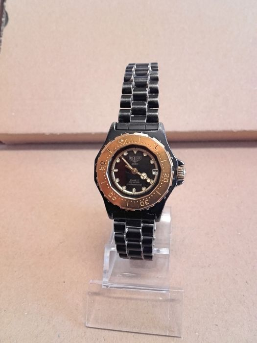 TAG Heuer - Professional 3000 - Ref. 936.008 - Dames - 1990-1999