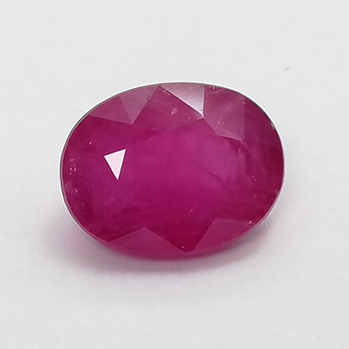 Ruby - 1.79 ct
