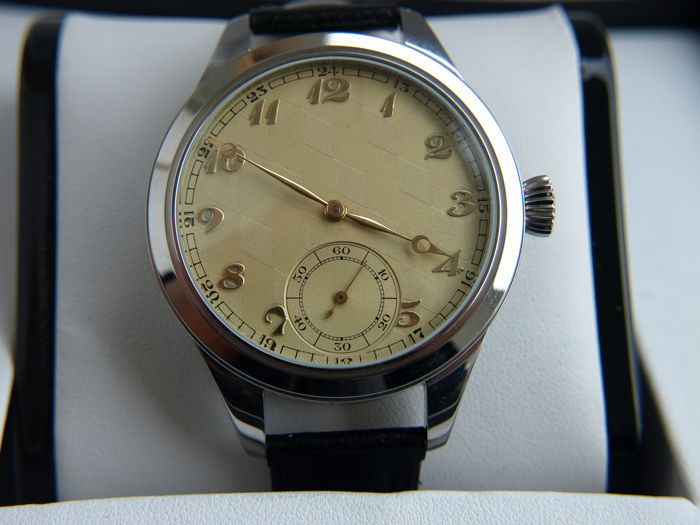 Favre Freres 	 - marriage watch  NO RESERVE PRICE - Men - 1901-1949