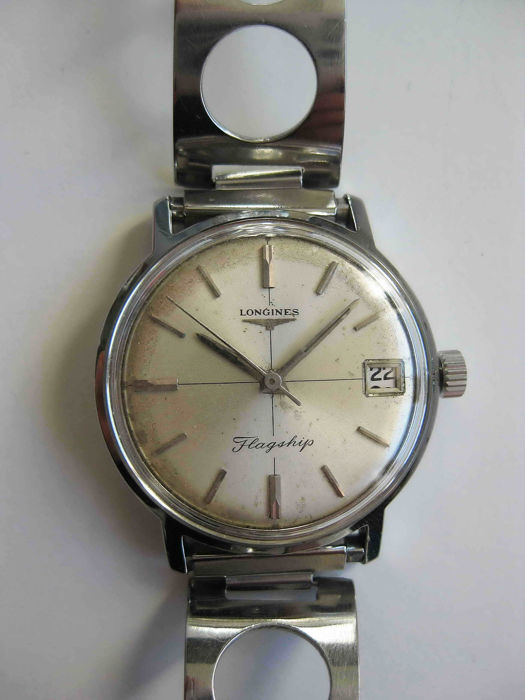 Longines - Flagship - Heren - 1960-1969