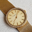 Watch Auction (Ladies' Vintage)