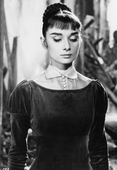 Unknown/Paramount Pictures - Audrey Hepburn, 'War and Peace', 1955