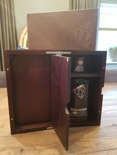 Highland Park 40 years old - 0.7 l