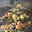 Classical Italian Art Auction (Still Lifes)