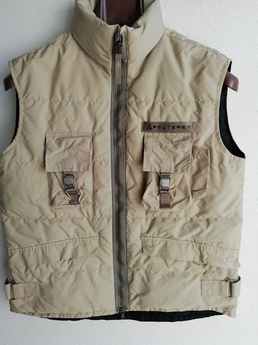 cheap for discount 8dc4a 0df51 Peuterey - Gilet - Catawiki