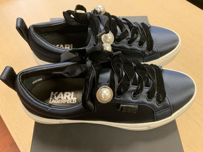 Karl Lagerfeld - NO RESERVE PRICE - 37 eu - Never Used - Schoenen