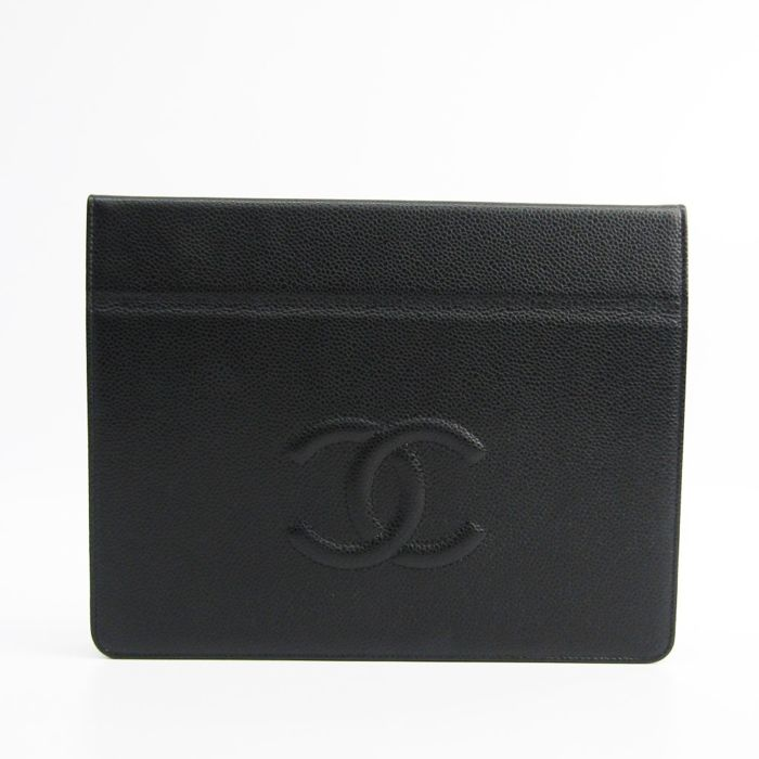 Chanel - Caviar Skin Tablet hoes