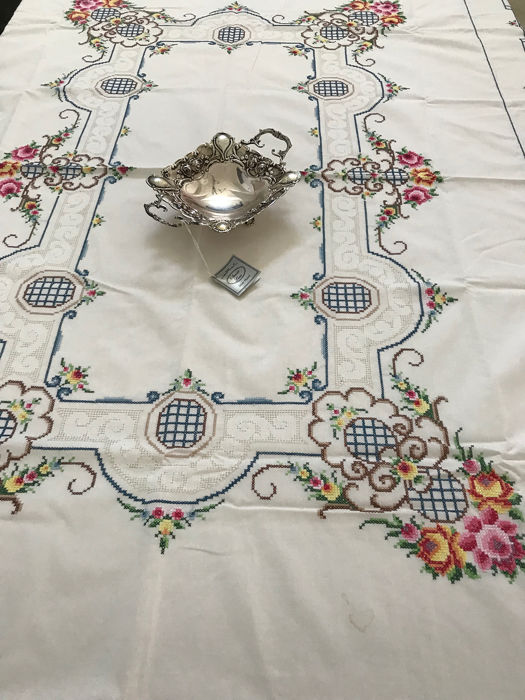 Tablecloth - Cotton