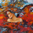 Affordable Art Auction (Modern Figurative & Realistic Art)
