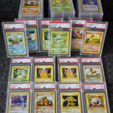 Trading Cards auction