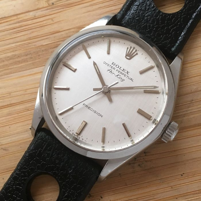 Rolex - Oyster Perpetual Air King  - 5500 - Uomo - 1970