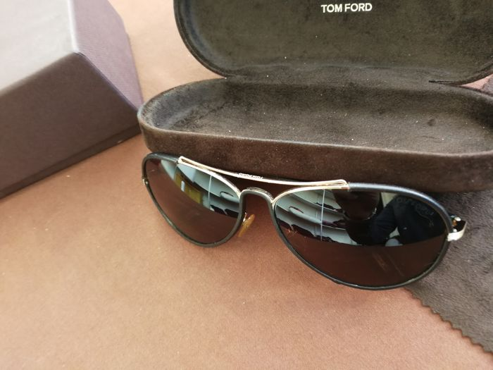 a32d944f462bf Tom Ford - Shelly Sunglasses - Catawiki