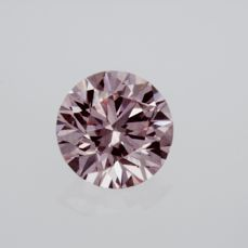 Diamant - 1.31 ct - Brillant - Fancy Intense Pink - VS1