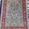 Silk Rug Auction