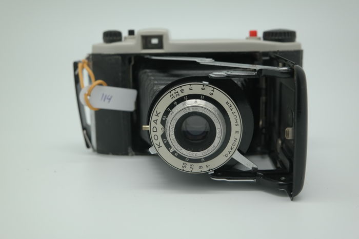 Kodak Junior II