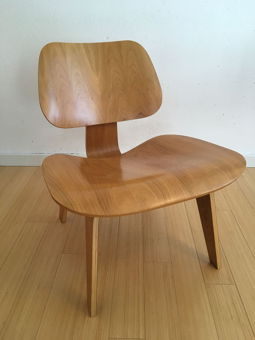 Incredible Charles Eames Herman Miller Lounge Chair Catawiki Uwap Interior Chair Design Uwaporg