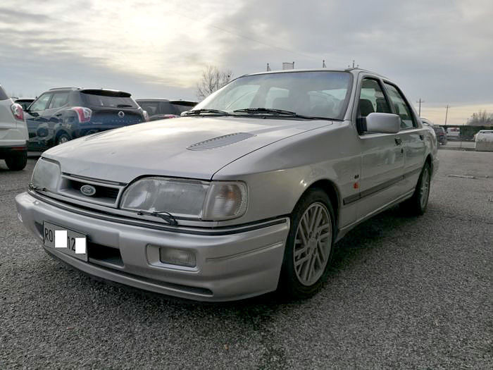 Ford - Sierra RS Cosworth 4X4  - 1991