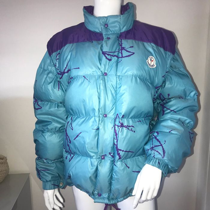 huge discount 10a9c aab9b Moncler - Down jacket - Catawiki