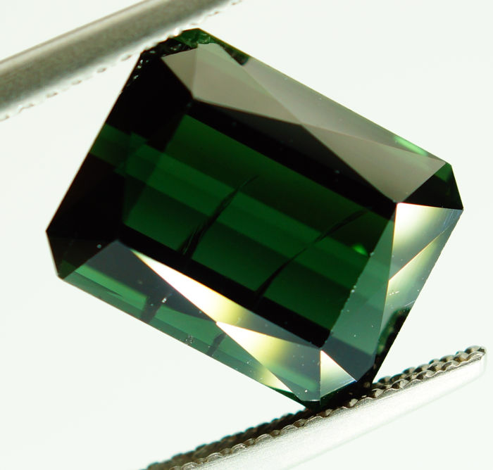 Turmalin - 6.28 ct