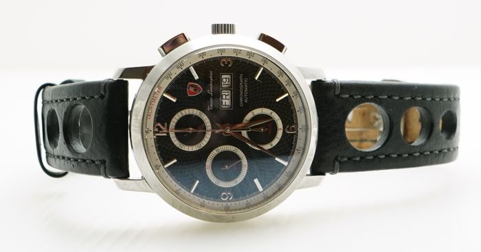 Lamborghini - Tonino Chronograph - Men - 2000-2010