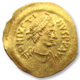 Check out our Ancient Coin Auction (Roman & Byzantine)