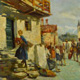 Check out our Affordable Art Auction (Classical Italian Art)