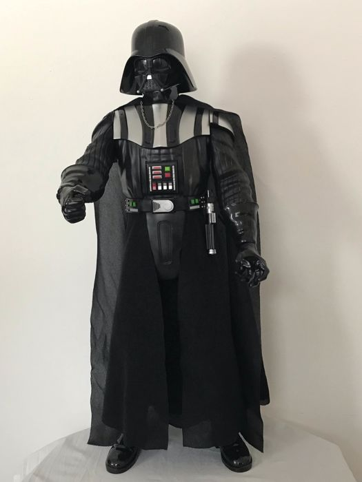 Star Wars - Jakks Pacific - Akciófigura Darth Vader - 80 cm